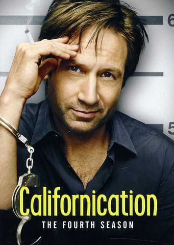Californication: Fourth Season