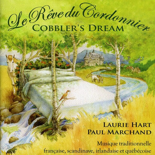 Cobbler's Dream/ Le Rave Du Cordonnier