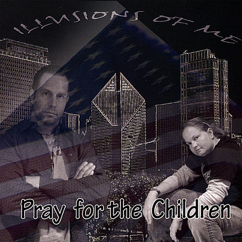 Pray for the Children