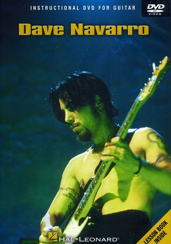 Dave Navarro: For Guitar
