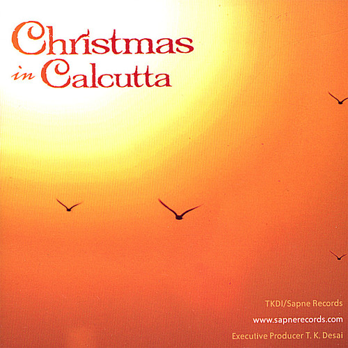 Christmas in Calcutta