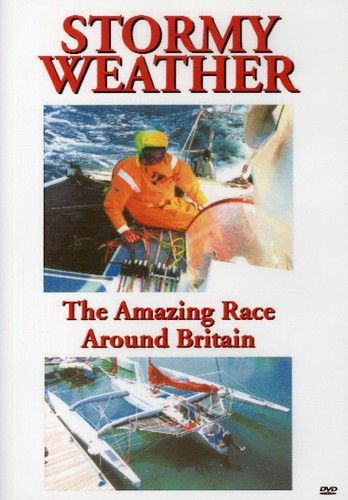 Stormy Weather: The Amazing Race Around Britain