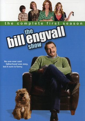 Bill Engvall Show: The Complete First Season