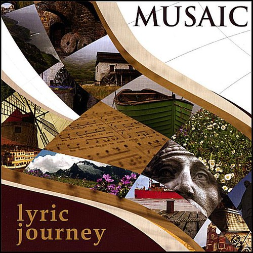 Lyric Journey