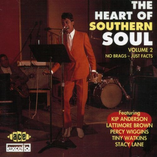 Heart of Southern Soul 2 /  Various [Import]