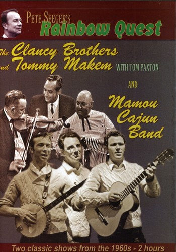 Rainbow Quest: Clancy Brothers & Cajun Band /  Various