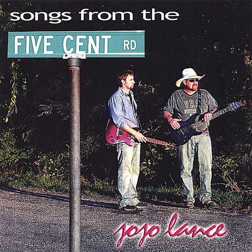 Songs from the Five Cent Road