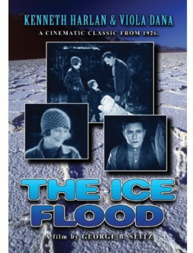 Ice Flood