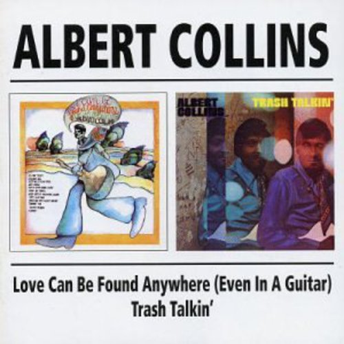 Love Can Be Found Anywhere Even in a Guitar [Import]