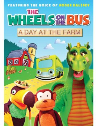 Wheels on the Bus: Day on the Farm