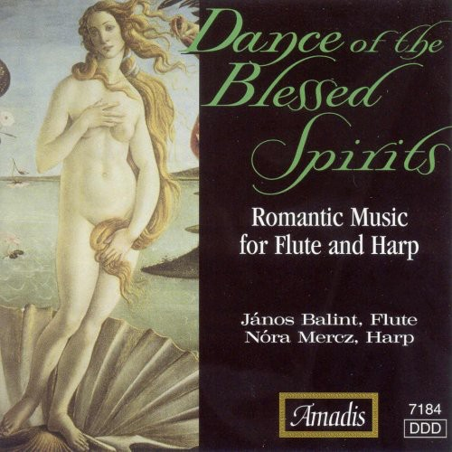 Dance of the Blessed Spirits /  Various