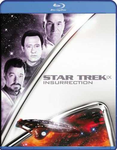 Star Trek IX: Insurrection