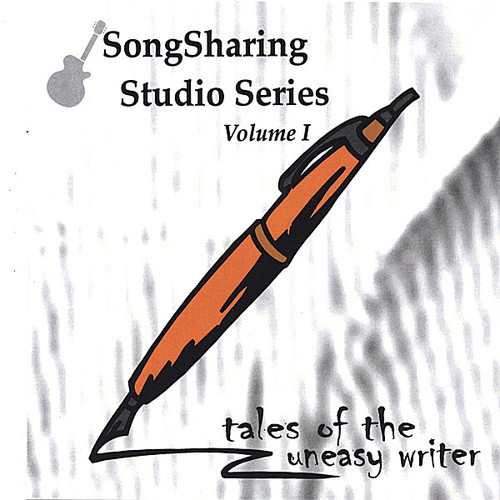 Tales of the Uneasy Writer 1