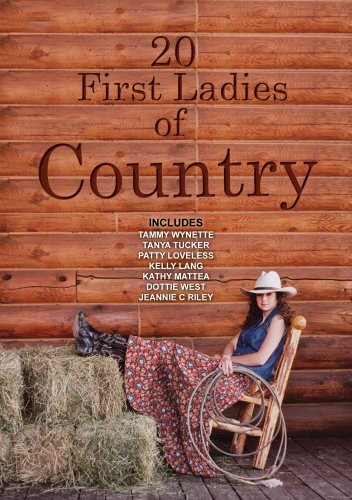 20 First Ladies of Country /  Various