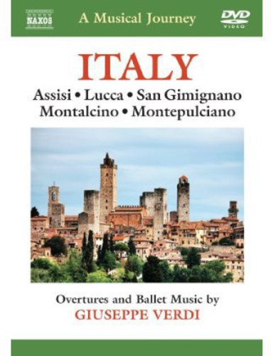 Musical Journey: Italy