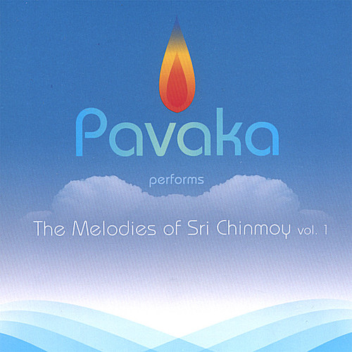 Melodies of Sri Chinmoy 1