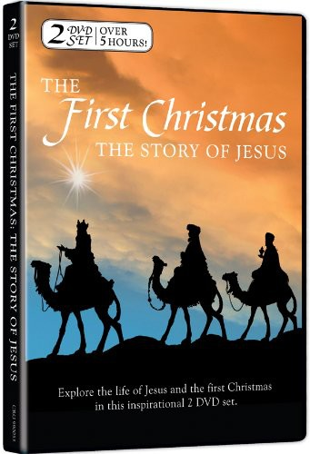 First Christmas: Story of Jesus