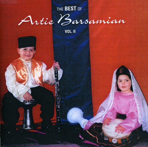 Best of Artie Barsamian Vol II