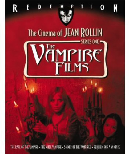 Vampire Films: Series One