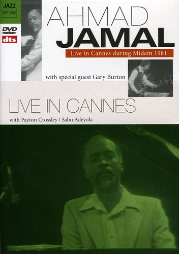 Live in Cannes [Import]
