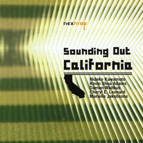 California Composers: Sounding Out California /  Various