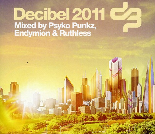 Decibel 2011 /  Various [Import]