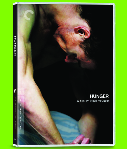 Hunger (2008) (Criterion Collection)