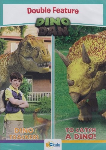 Dino Dan: Tracker/ To Catch a Dino
