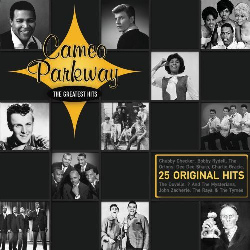Cameo Parkway: The Greatest Hits /  Various