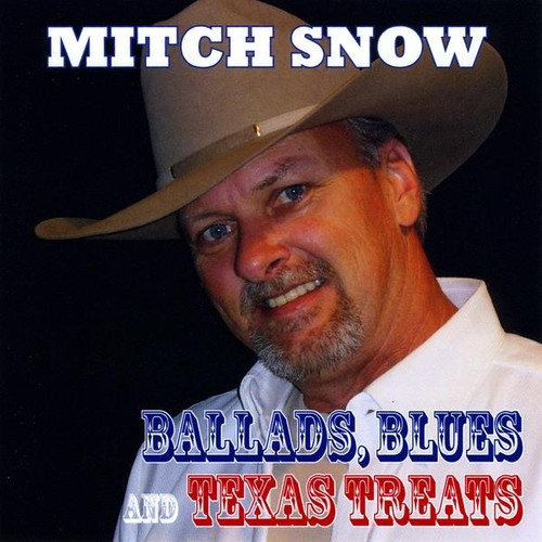 Ballads Blues & Texas Treats