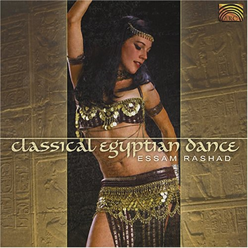 Classical Egyptian Dance 1
