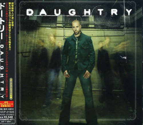 Daughtry [Import]
