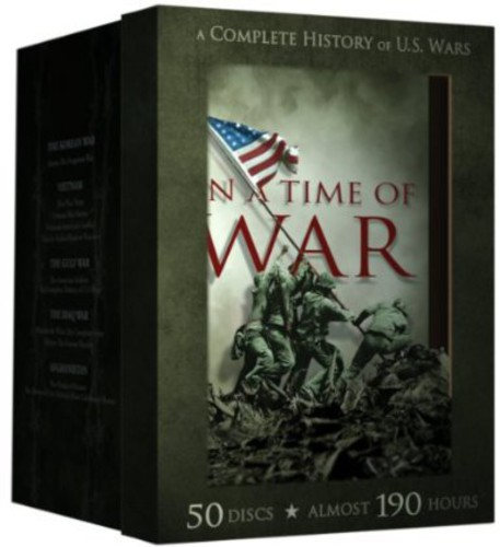 In a Time of War - Complete History of Us Wars