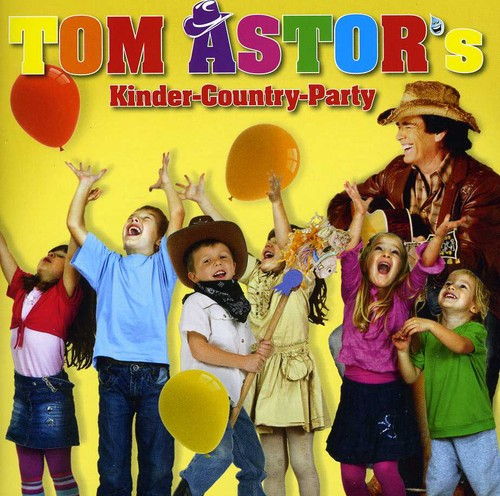 Kinder Country Party [Import]