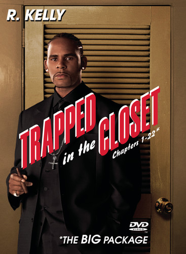 Trapped in the Closet: Big Package - Chapters 1-22