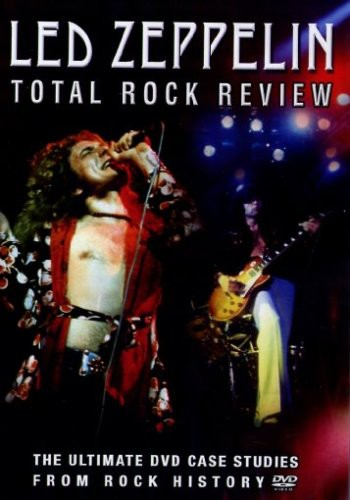 Total Rock Review