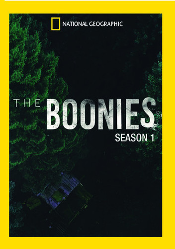 The Boonies: Season 1
