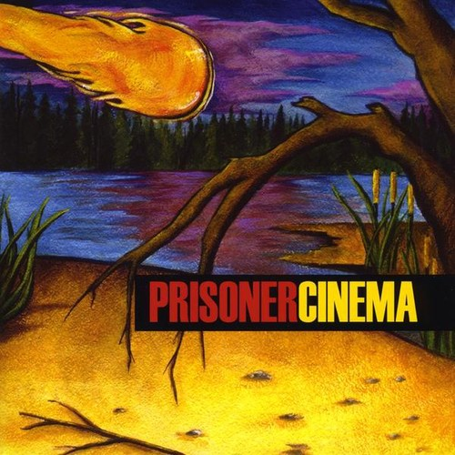 Prisoner Cinema