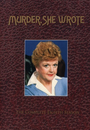 Murder She Wrote: The Complete Eighth Season