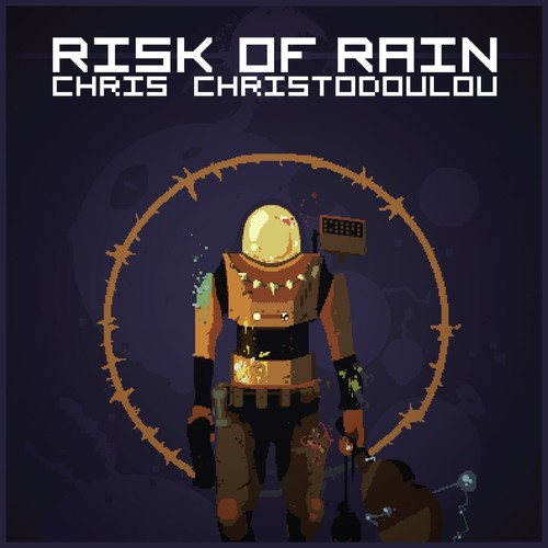 Risk Of Rain (original Soundntrack)