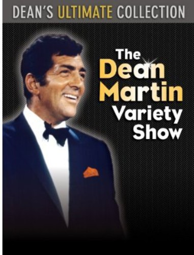 Dean Martin Variety Show: Dean's Ultimate Collecti