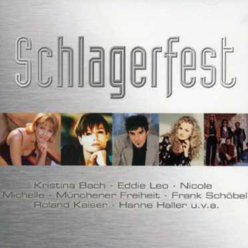 Schlagerfest /  Various [Import]