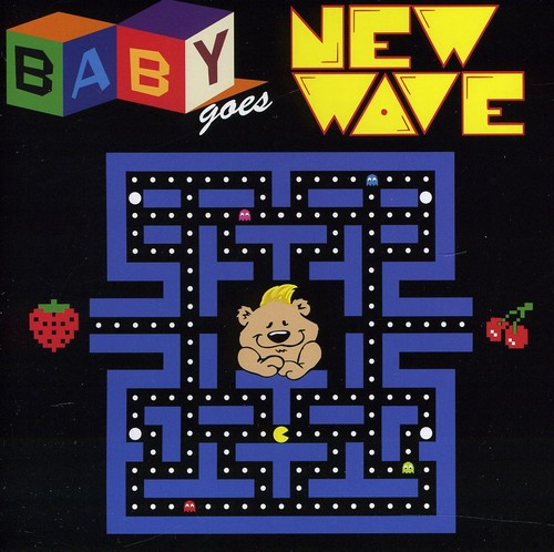 Baby Goes New Wave /  Various