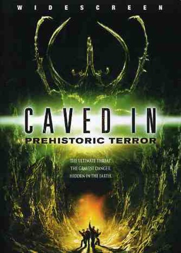 Caved In-Prehistoric