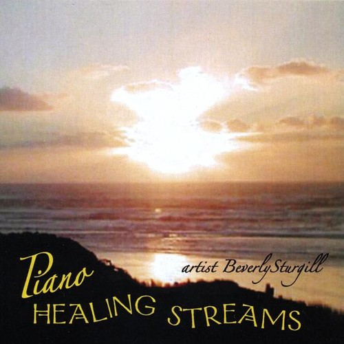 Piano Healing Streams