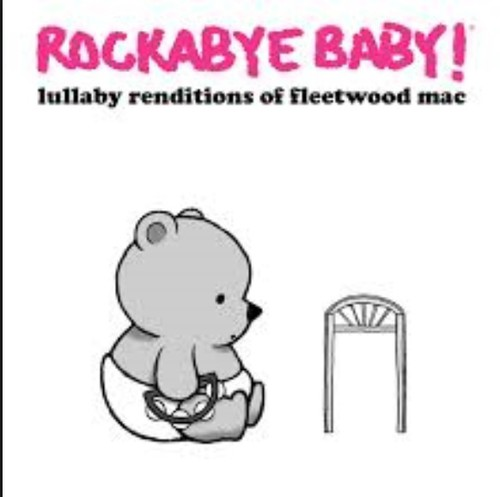 Lullaby Renditions of Fleetwood Mac