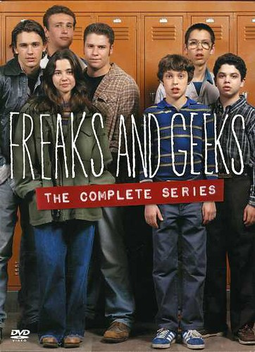 Freaks & Geeks: The Complete Series