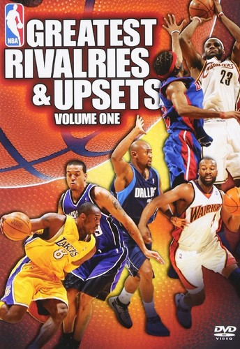 NBA - Greatest Rivalries 1