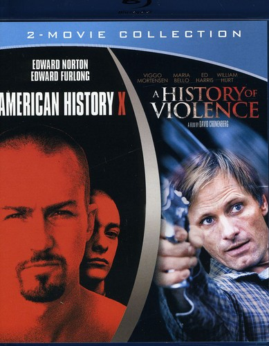 American History X & History in Violence
