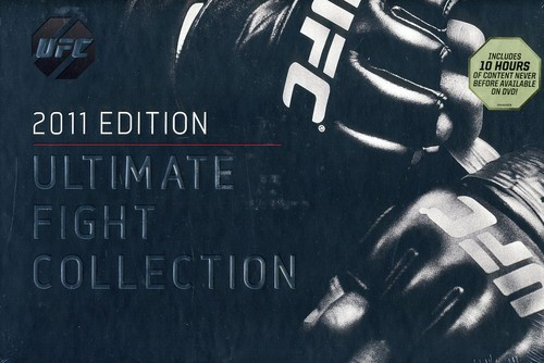 UFC: Ultimate Fight Collection 2011